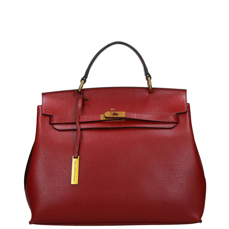 SMAAK JENNA BAG RED