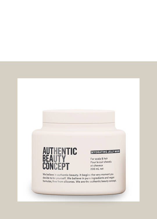 Authentic Beauty Concept Jelly Mask 200ml