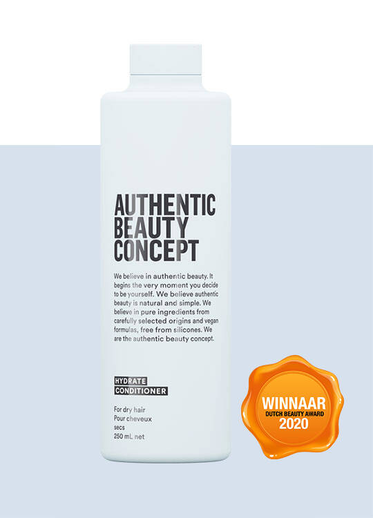 Authentic Beauty Concept Hydrate Conditioner 250ml