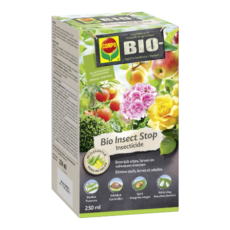 Verz.Compo Bio Insect stop (Trips, spint, enz) Concentraat