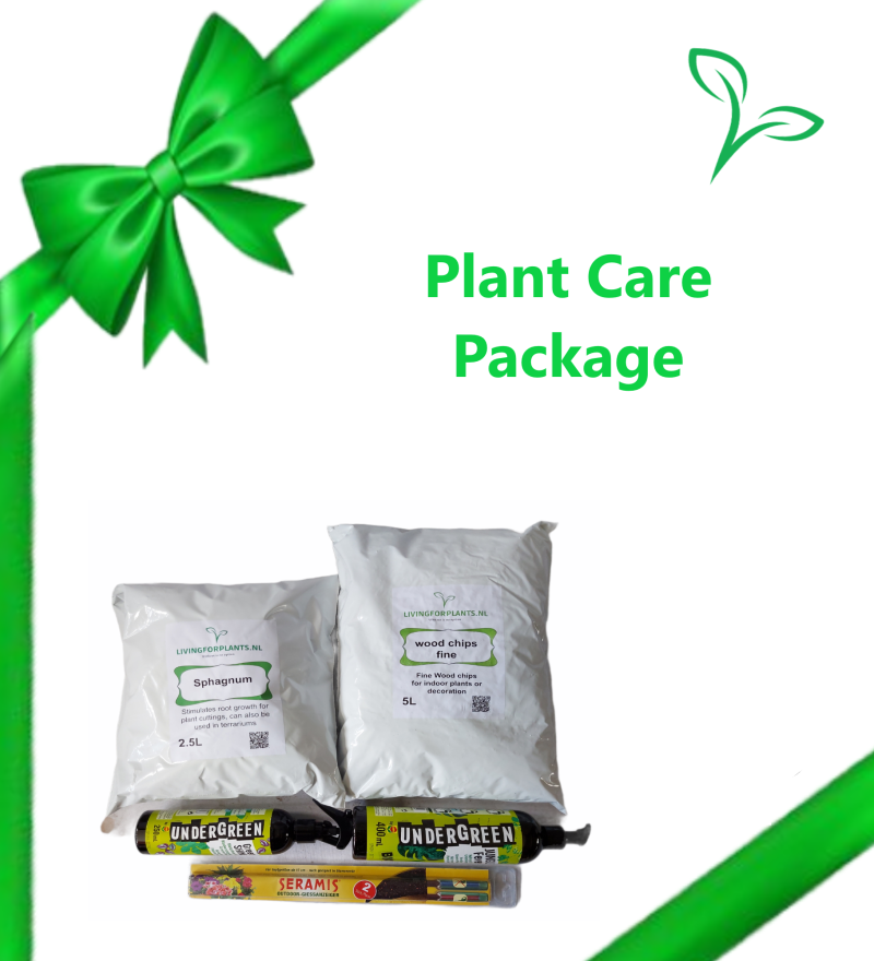 Plantcare package