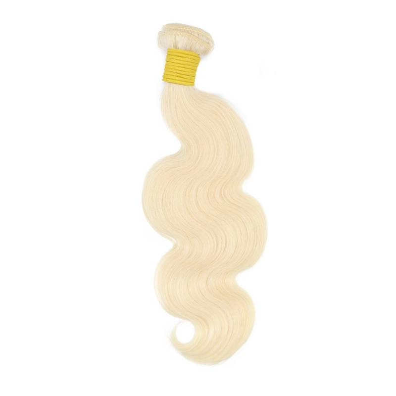 Bodywave Bundle blond 613