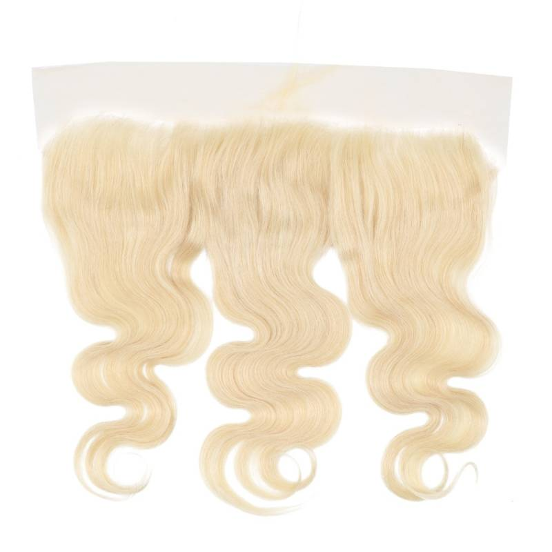 Bodywave frontal Blond 613