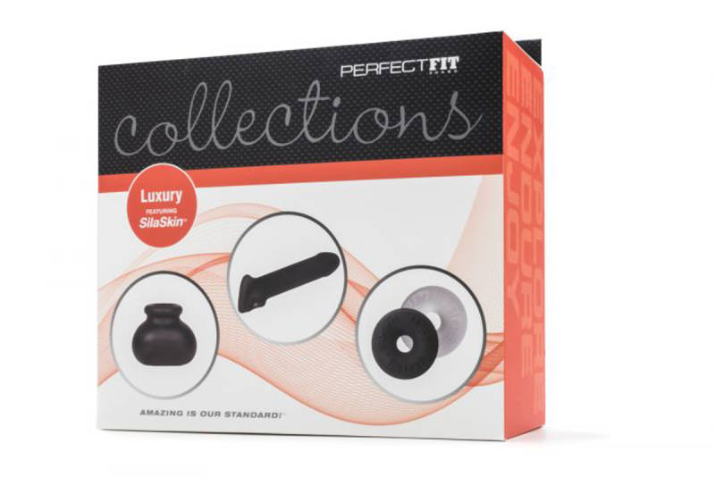 Collections - Luxury Kit