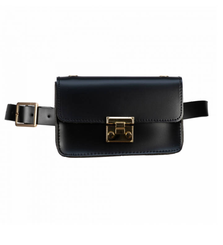 Heuptas Hip black