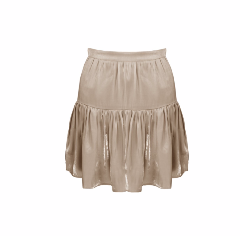 Skirt Ruby nude
