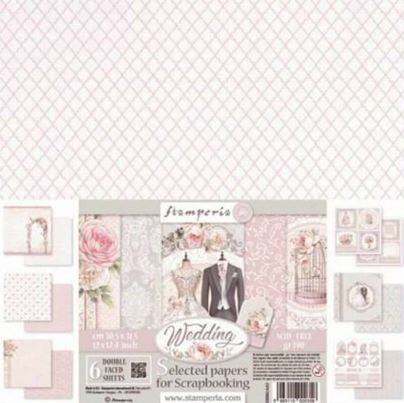 SELECTED PAPERS WEDDING