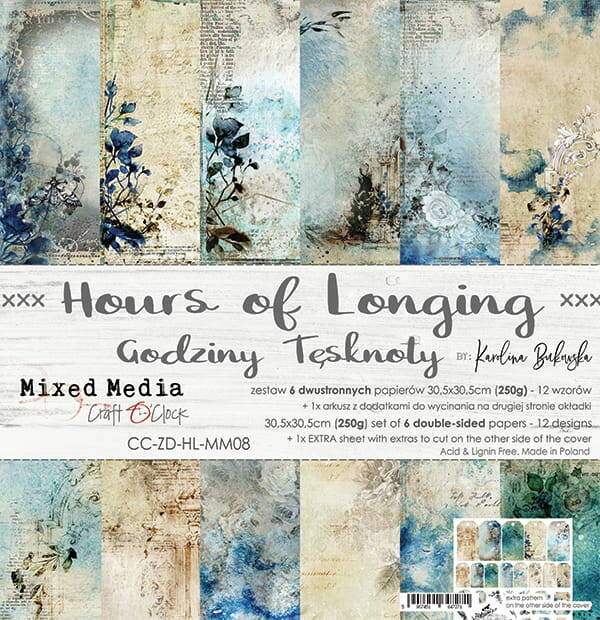 HOURS OF LONGING