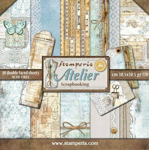 PAPERPAD ATELIER