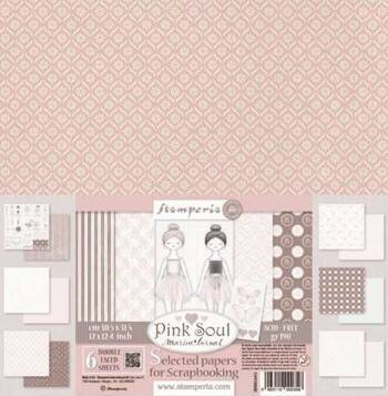 SELECTED PAPERS PINK SOUL