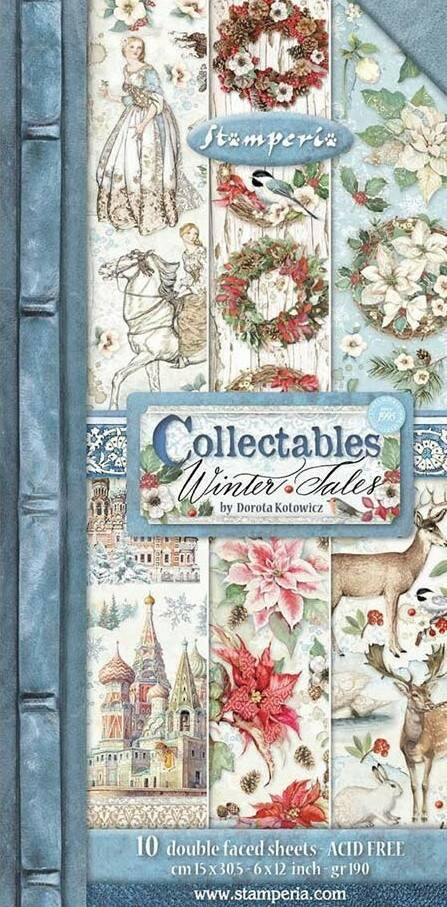 WINTERTALES COLLECTABLES