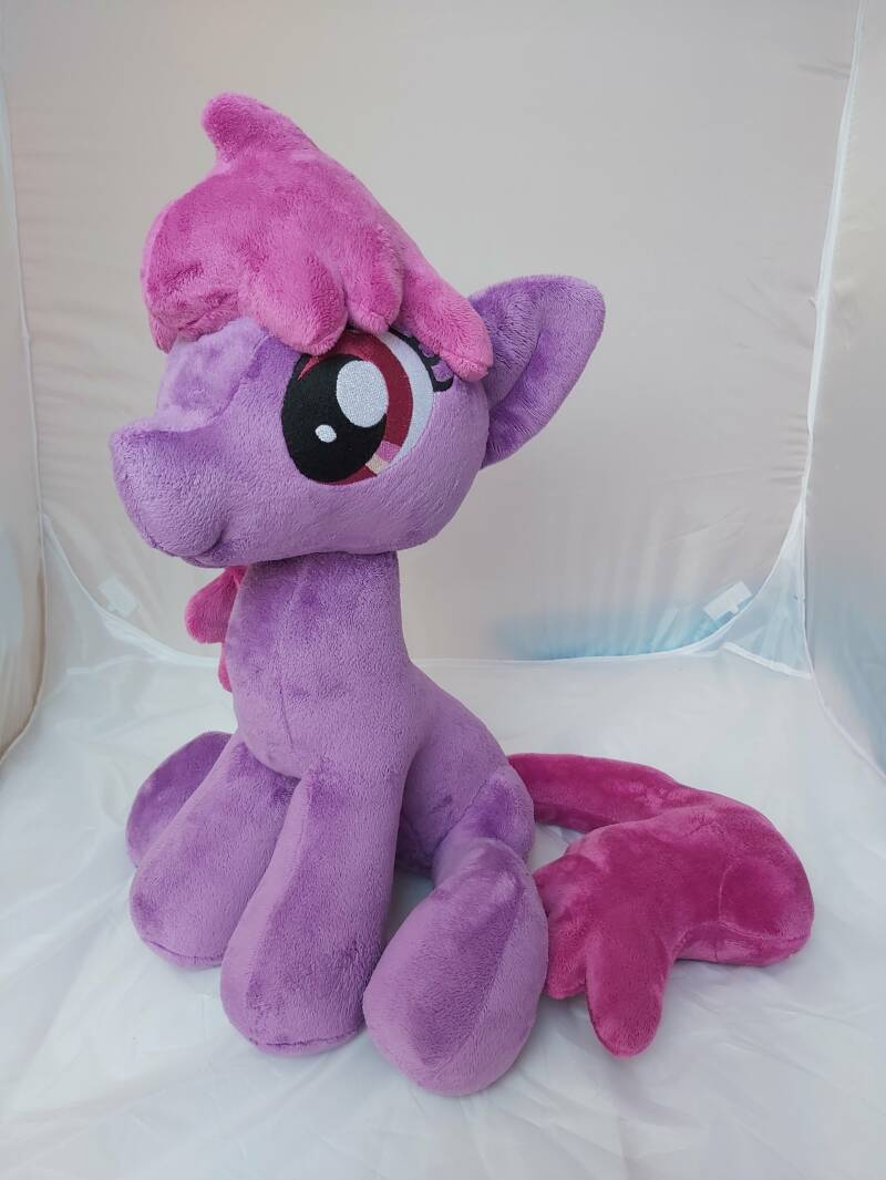 Berry Punch - MLP Plush