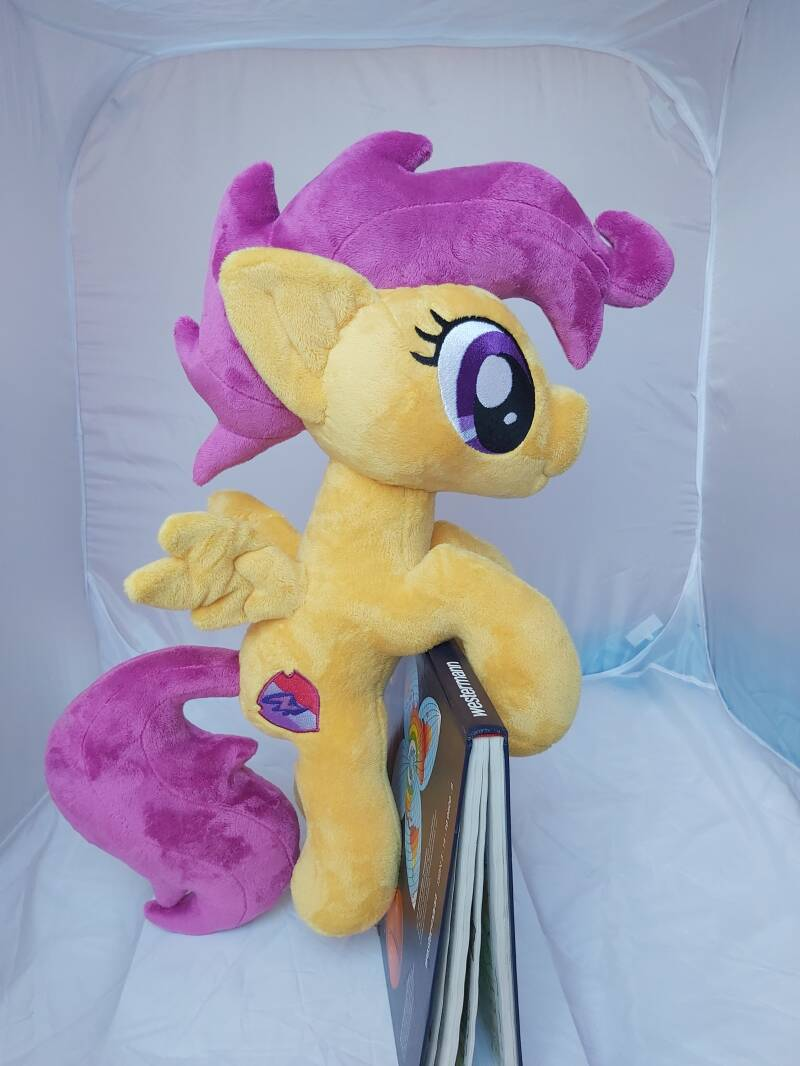 Scootaloo - MLP Plush
