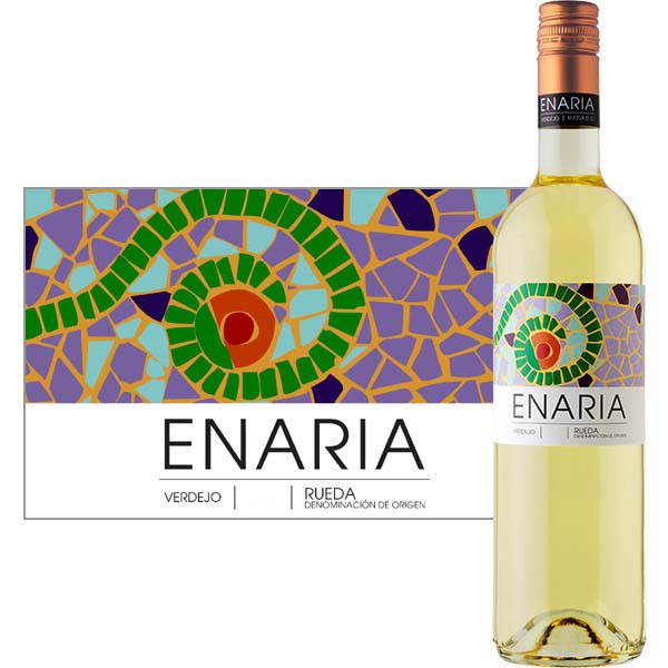 Enaria, Verdejo, DO Rueda