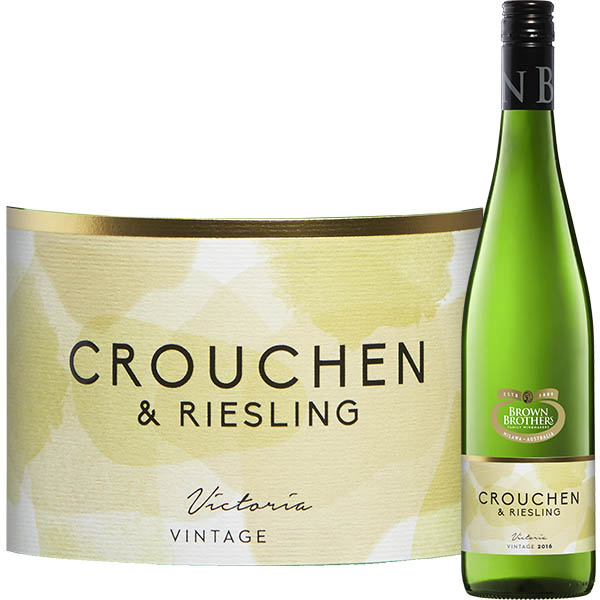 Crouchen Riesling, Brown Brothers Australië