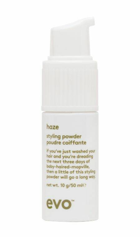 haze haze styling powder 50ml