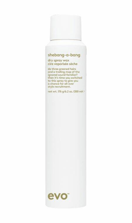 shebang-a-bang shebang-a-bang dry spray wax