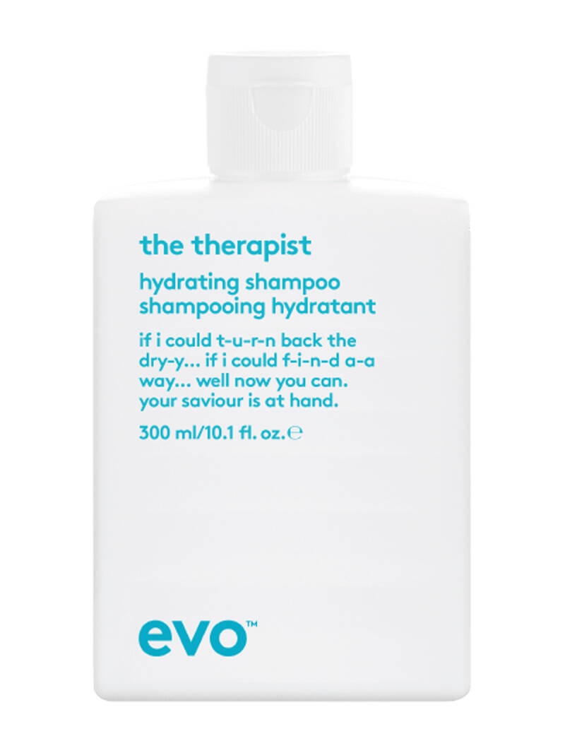 The therapist shampoo 300m