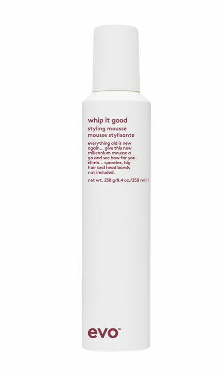 Whip it good Styling Mousse 250ml