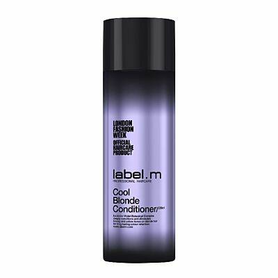 cool blonde conditioner 200ml