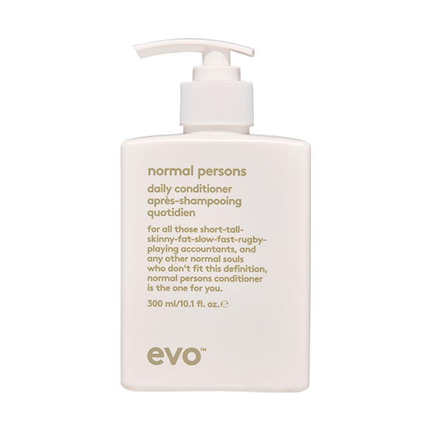 normal persons normal persons daily conditioner 300ml