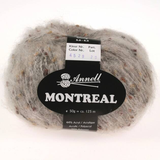 Annell Montreal