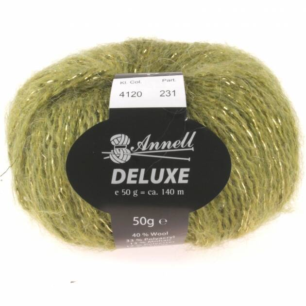 Annell Deluxe