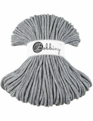 BOBBINY JUNIOR GREY MELANGE