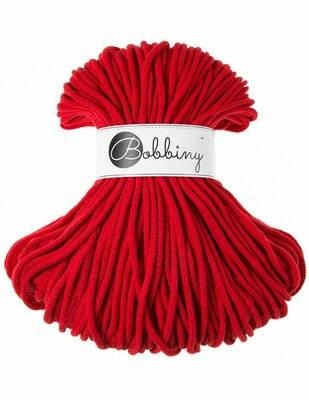 BOBBINY PREMIUM RED