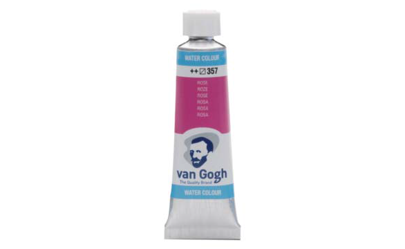VAN GOGH Water colour tube 10 ML