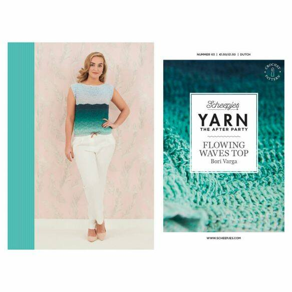 Yarn The AfterParty nr. 63
