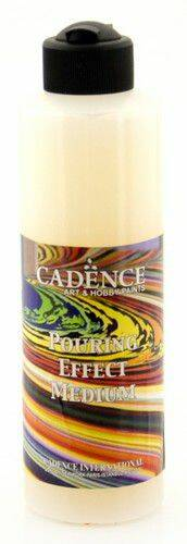 Cadence Pouring effect medium