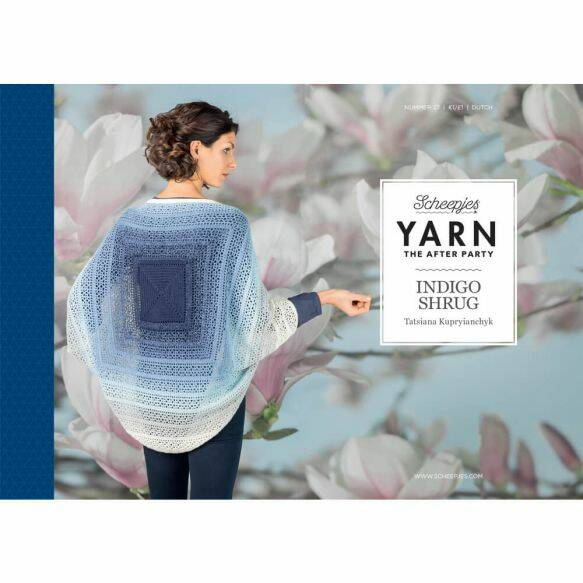 Yarn The AfterParty nr. 27