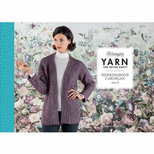 Yarn The AfterParty nr. 29
