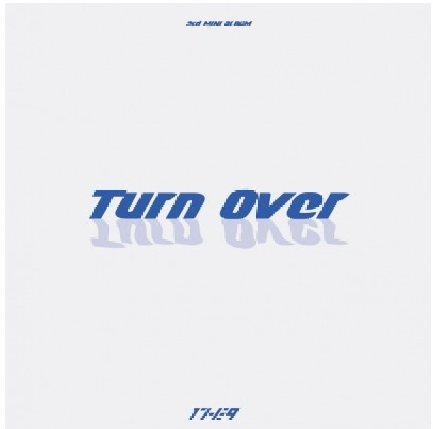 1THE9 (원더나인) - 3e mini album (Turn Over)