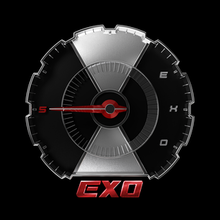 Exo (엑소)  - 5e album (Don't mess up my tempo)