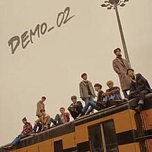 Pentagon (펜타곤) - 5e mini album (DEMO_02)