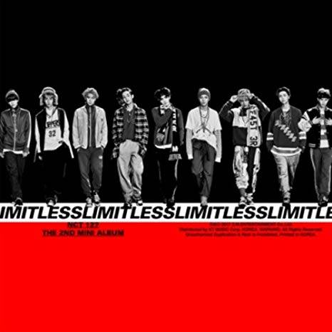 NCT 127 (엔시티 127)- 2e mini album (NCT#127 Limitless)