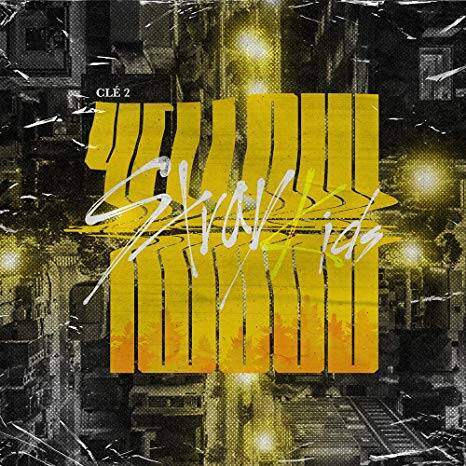Stray Kids (스트레이 키즈) - Special album (Clé 2: Yellow Wood) Normal edition