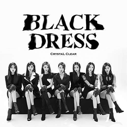 CLC (씨엘씨) - 7e mini abum (Black Dress)
