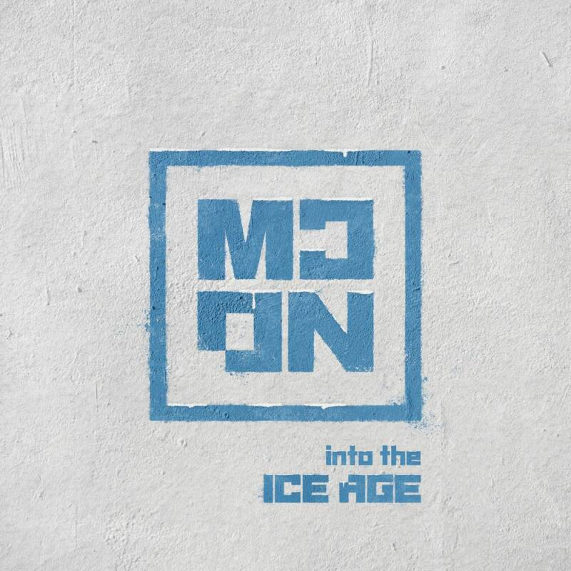 MCND- mini album (Into the ICE AGE)