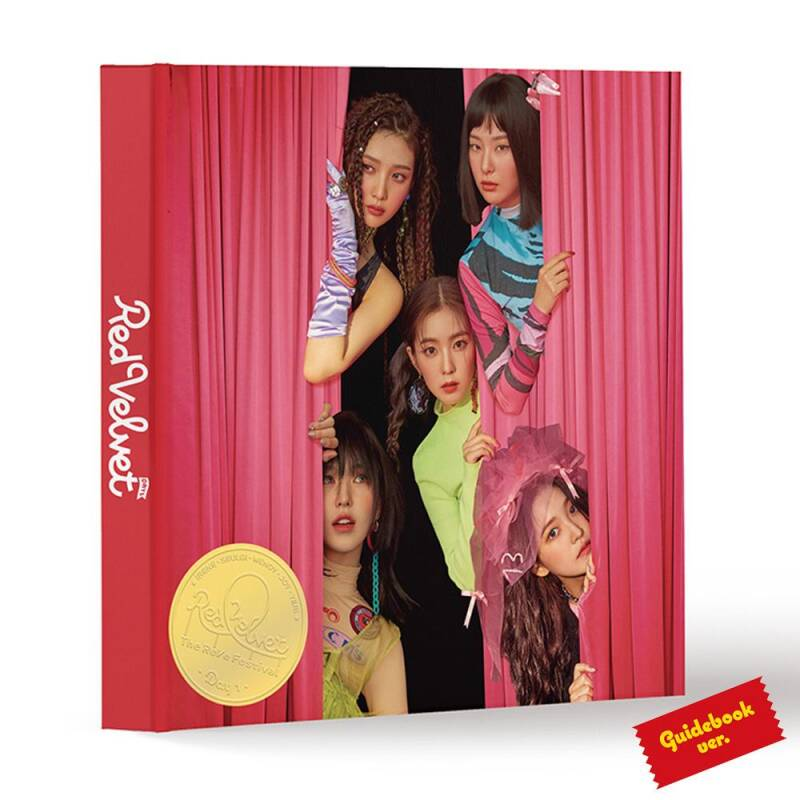 Red Velvet (레드벨벳) - 6e mini album ( The ReVe Festival Day 1)