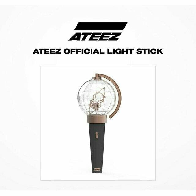 Ateez- Official lightstick