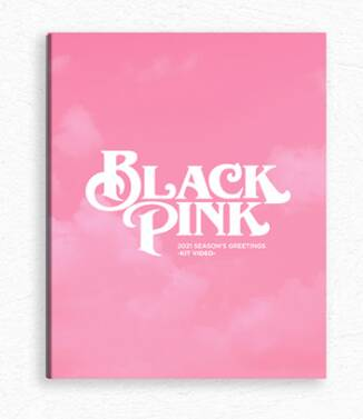 Blackpink- Season's Greetings 2021 (KIT Video)