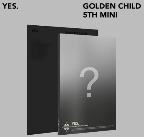 Golden Child (골든차일드)- 5e mini album (YES.)