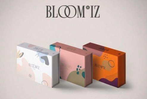 IZ*ONE (아이즈원)- 1ste album (BLOOM*IZ)