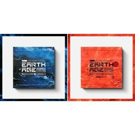 MCND- 1ste mini album (Earth Age)