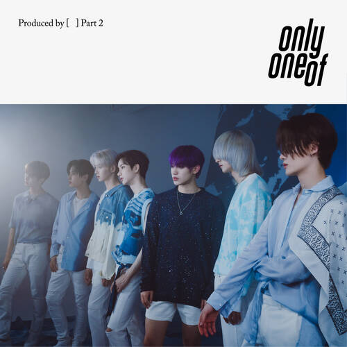 OnlyOneOf (온리원오브)- 4e mini album (Produced by [ ] part 2)