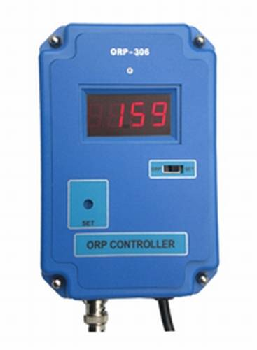 OPR/REDOX controller