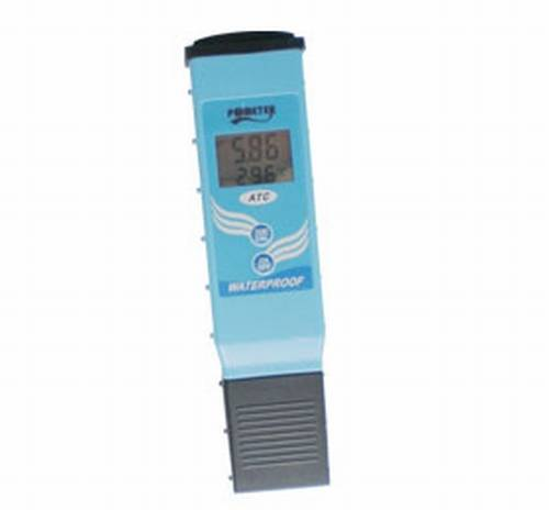 Robuuste pH tester